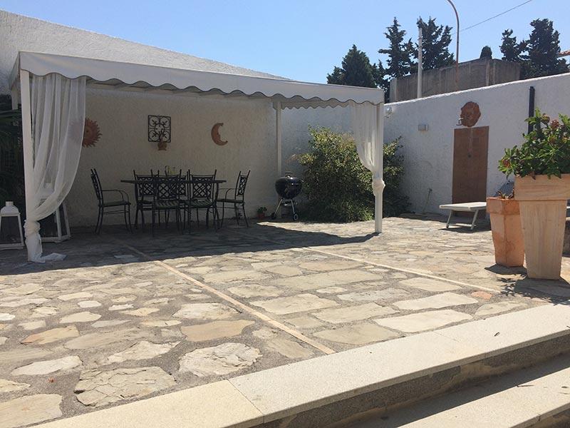 Appartamento Casa delle Sirene - Case Borgo Vacanze