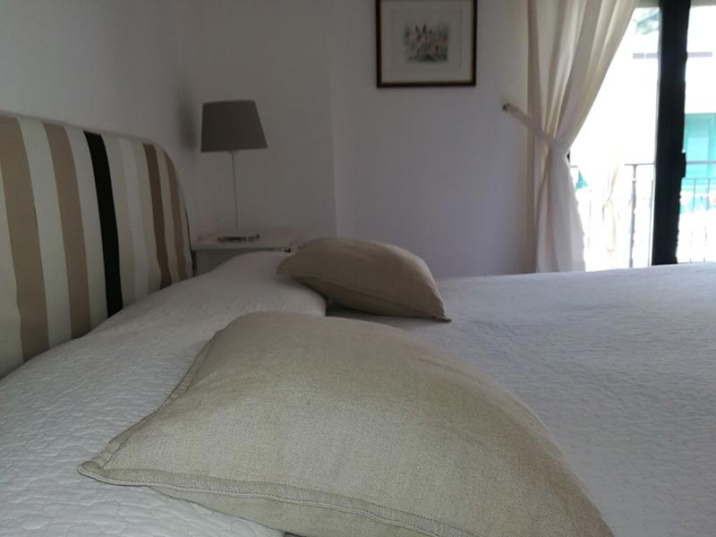 Appartamento Mimosa - Case Borgo Vacanze